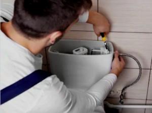 Comment déboucher un wc soi même ?